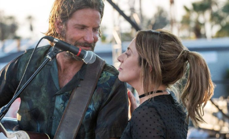Movie Review – 'A Star is Born'