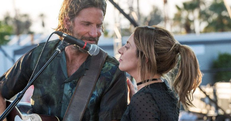 Movie Review - 'A Star is Born'