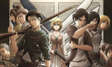Another Live Action 'Attack on Titan' Movie Announced