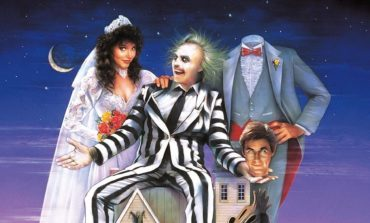 Tim Burton's 'Beetlejuice' in Retrospect, 30 Years