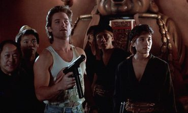 John Carpenter Against 'Big Trouble in Little China' Remake
