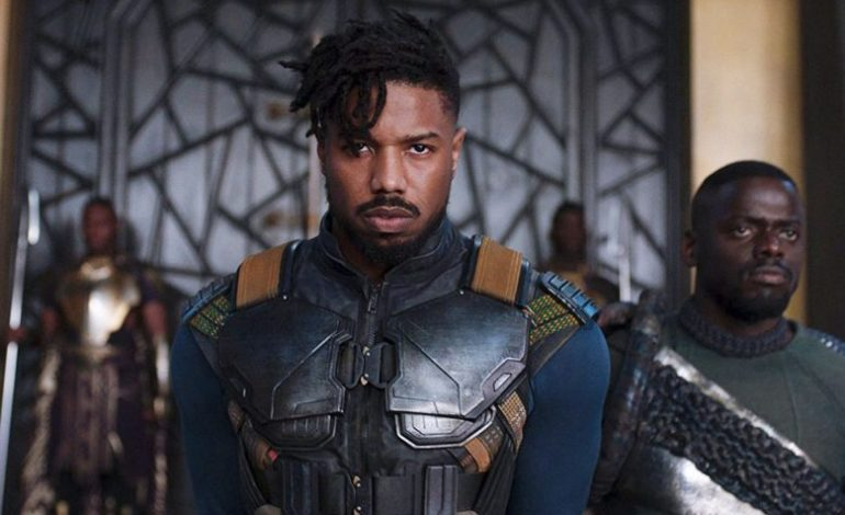 Michael B. Jordan Will Star in and Produce 'The Silver Bear'