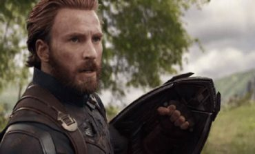 'Avengers 4:' Has Chris Evans Filmed His Last Scene Ever as Captain America?