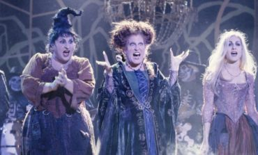 """Bette Midler, Sarah Jessica Parker, and Kathy Najimy In Talks To Return To """"Hocus Pocus 2"""""""