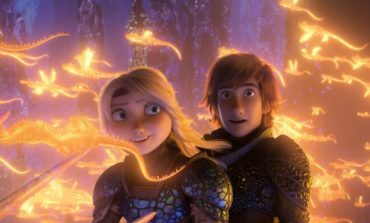New Clip of 'How to Train Your Dragon 3' Drops at NY Comic Con