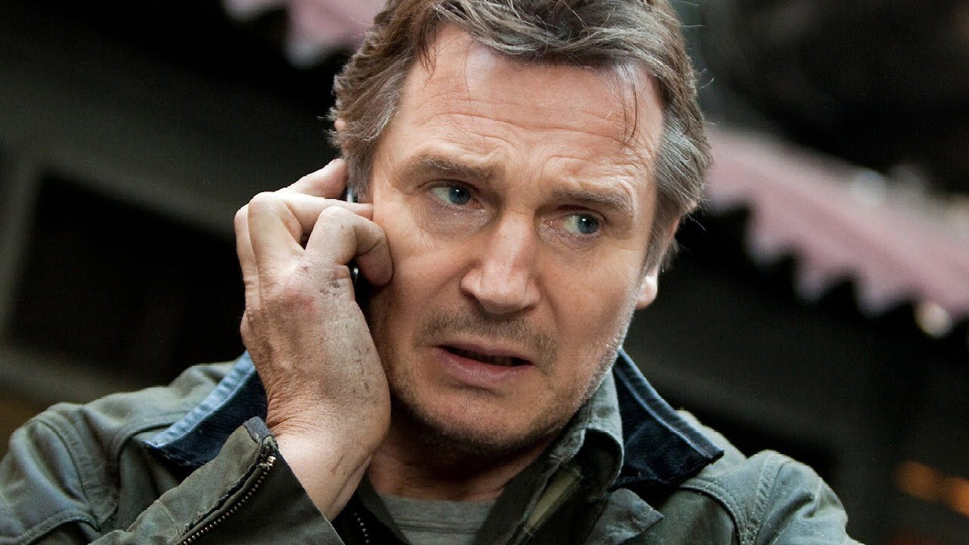 Liam Neeson to Star Alongside Kate Walsh in Upcoming 'Honest Thief'