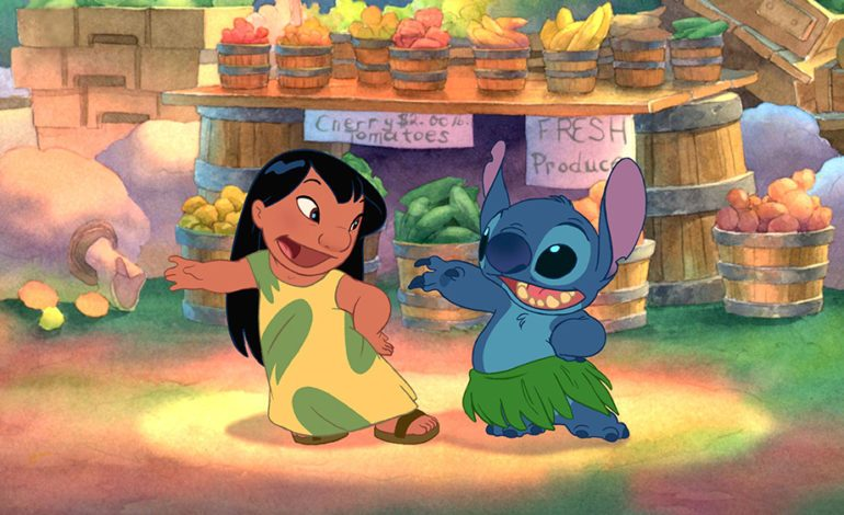 Disney Goes All-In On 'Lilo & Stitch' Live-Action Remake