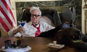Upcoming Fox News Movie Casts Malcolm McDowell as Rupert Murdoch