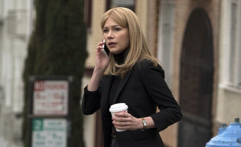 Michelle Williams to Play Astronaut in 'The Challenger'