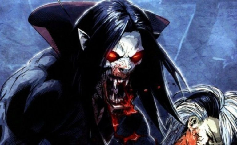 Villain for Sony's Upcoming 'Morbius' Has Been Revealed