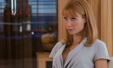 Pepper Potts To the Rescue in 'Avengers 4'