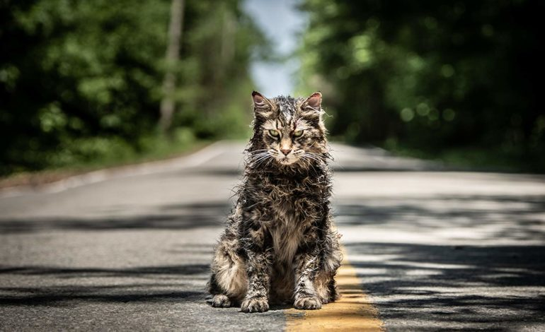 Sometimes Dead is Better: Poster and First Look Images for New 'Pet Sematary'