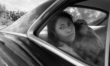 Alfonso Cuaron's 'Roma' Gains More Oscar Buzz with Critics Choice Wins
