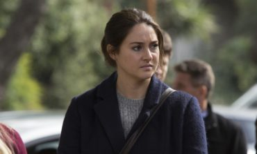 Upcoming Drake Doremus Film to Star Shailene Woodley, Jamie Dornan, and Matthew Gray Gubler