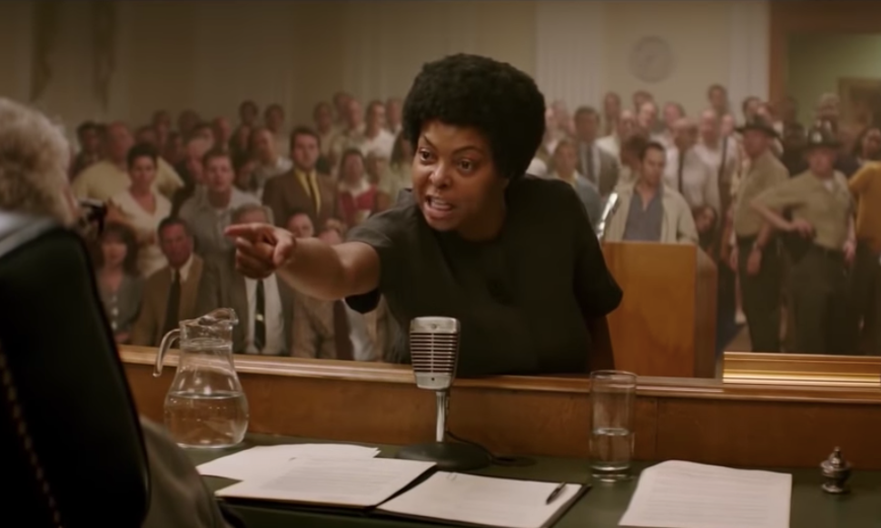 New Trailer for 'The Best of Enemies' Released
