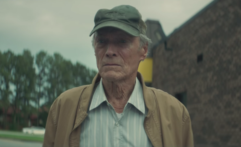 Nobody Runs Forever in Clint Eastwood's 'The Mule' Official Trailer