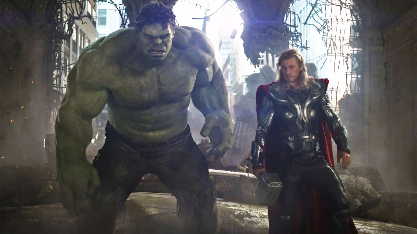 Possible 'Avengers 4' Title and Trailer Details Leak As Official Reveal Looms