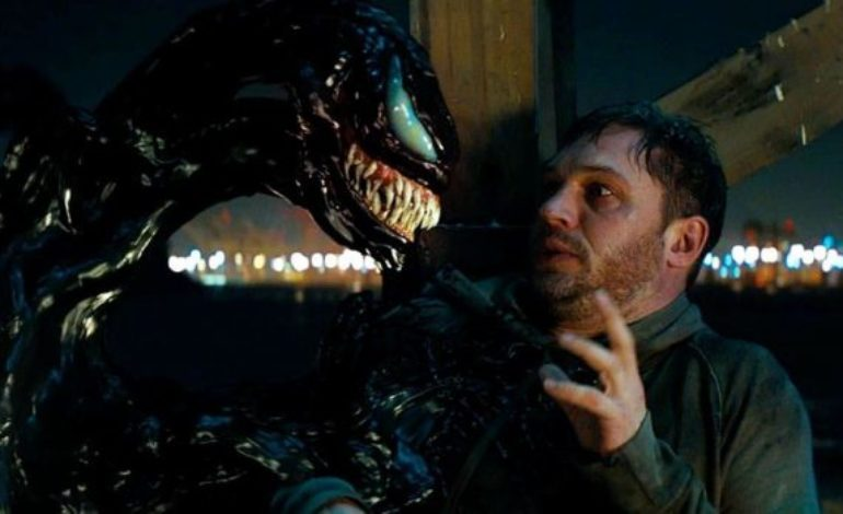 October Box Office Record Broken After Release of 'Venom'