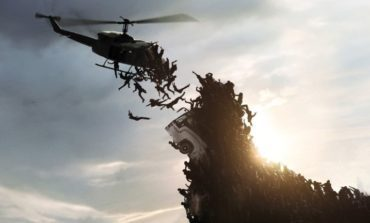 Production Start Date for Brad Pitt's 'World War Z' Sequel Released