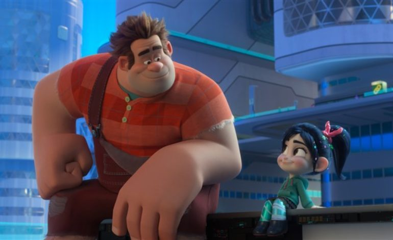 Movie Review – 'Ralph Breaks The Internet'