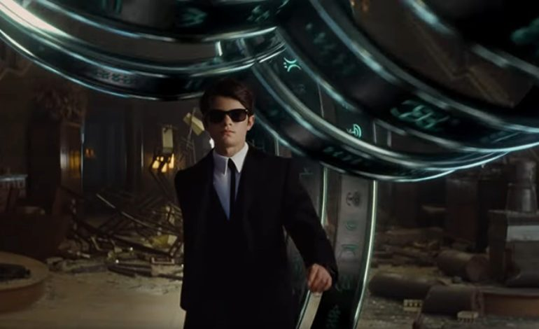 Take Flight With the Teaser Trailer for Disney's 'Artemis Fowl'
