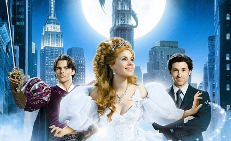 'Enchanted' Sequel Could Become A Reality in 'Disenchanted'
