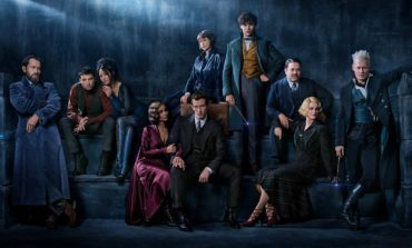 Disappointing Box Office Turnout For 'Fantastic Beasts' Sequel