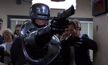 The Original RoboCop Not To Return?