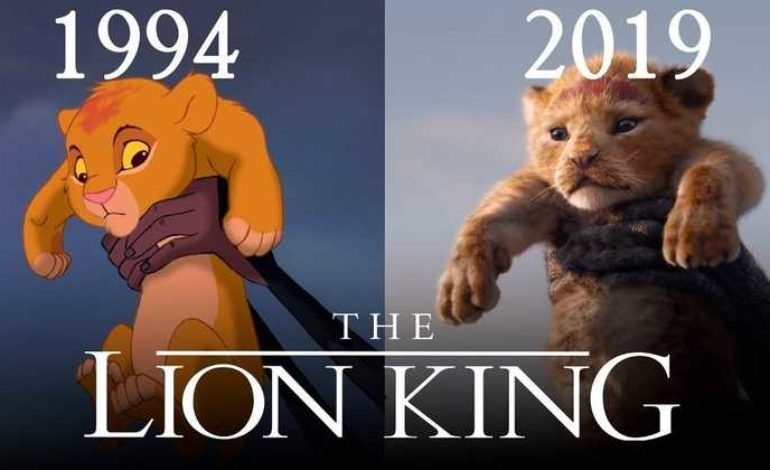 'The Lion King:' Live Action or Animated Remake?