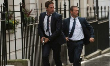 Gerard Butler's 'Angel Has Fallen' Releases Summer 2019