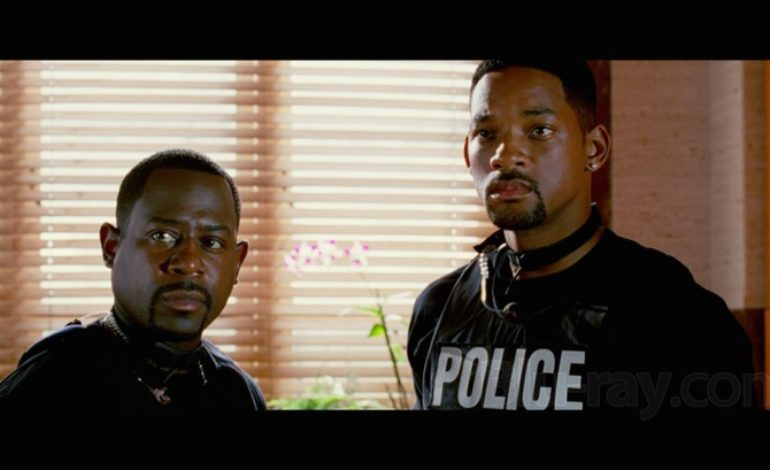 'Bad Boys For Life' Rises From the Dead, Confirms Will Smith