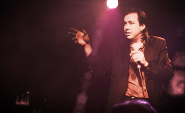 Richard Linklater to Direct Feature Based on the Life of Comedian Bill Hicks