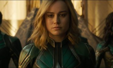 'Captain Marvel' Rotten Tomatoes Score Skewed by Internet Trolls