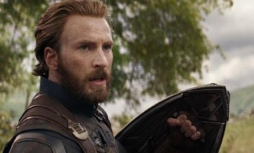 Russo Brothers Have More Plans for Chris Evans in the Marvel Cinematic Universe