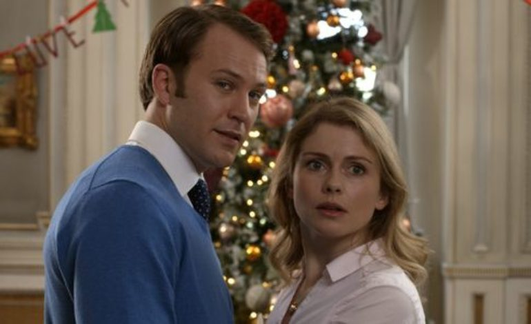 Neflix Releases Sequel to the Bizarrely Popular Movie: 'A Christmas Prince'