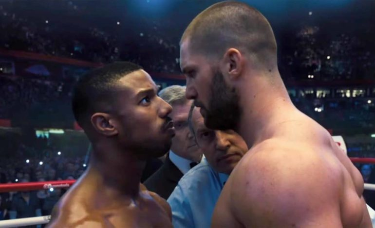 Movie Review – 'Creed II'