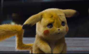 New Picture of Ryan Reynolds as Detective Pikachu Revealed