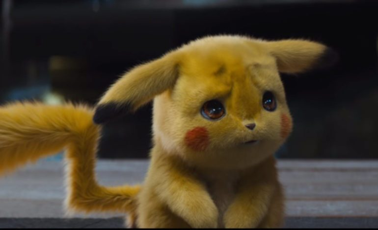Let the Trailer for 'Pokémon Detective Pikachu' Capture Your Attention