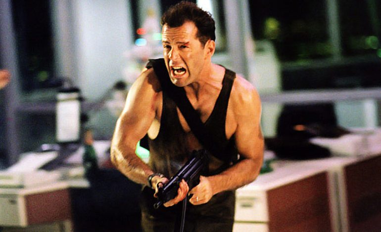 Yippee Ki Yay Movie Lovers! 'Die Hard' Explodes Back in Theaters