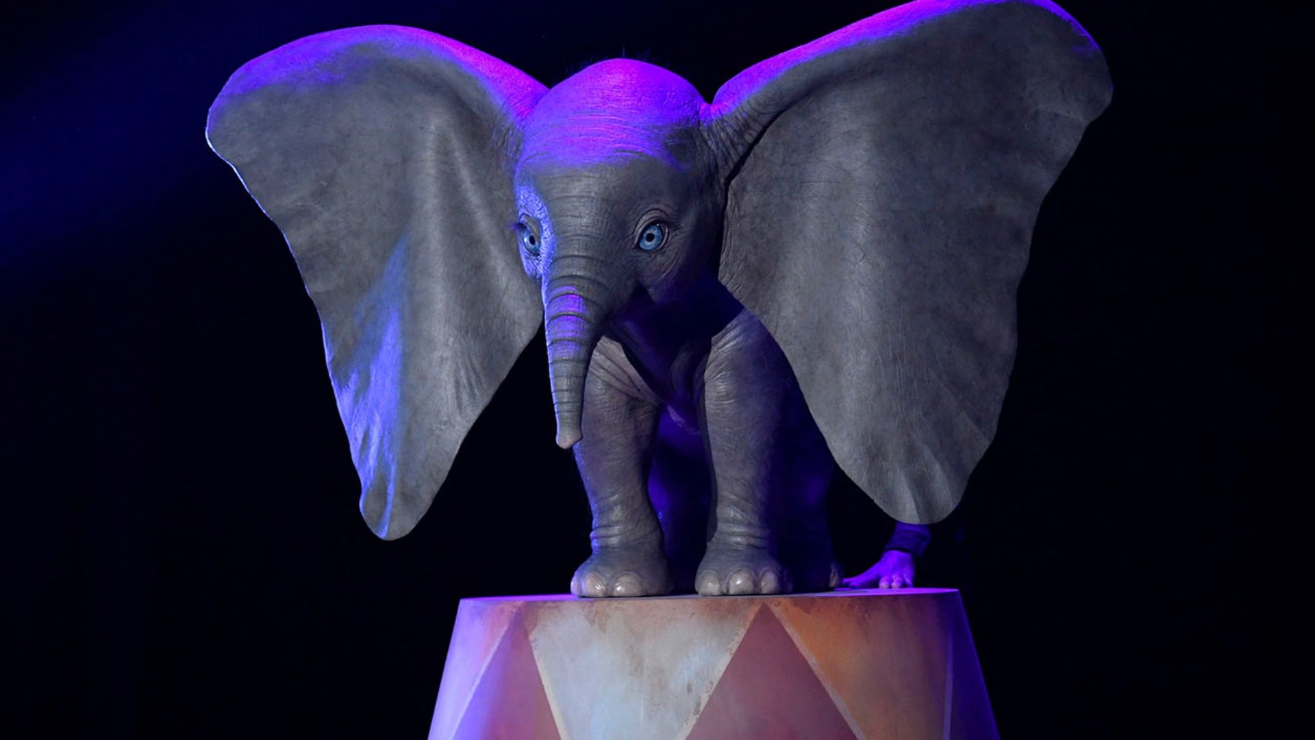 Tim Burton's 'Dumbo' Takes the Classic Disney Film to All-New Heights