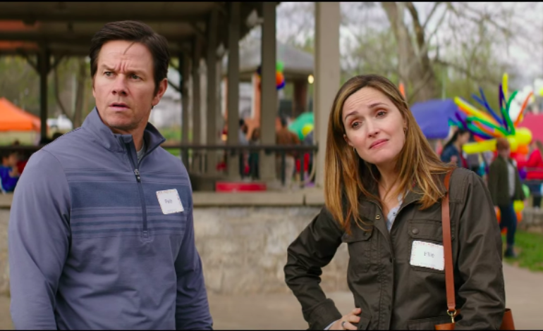 Movie Review – 'Instant Family'