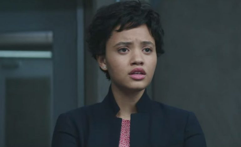 Kiersey Clemons Set to Portray Pioneering Stock Trader Lauren Simmons