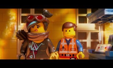 'The LEGO Movie 2: The Second Part' Second Trailer Lands Before Brick Friday