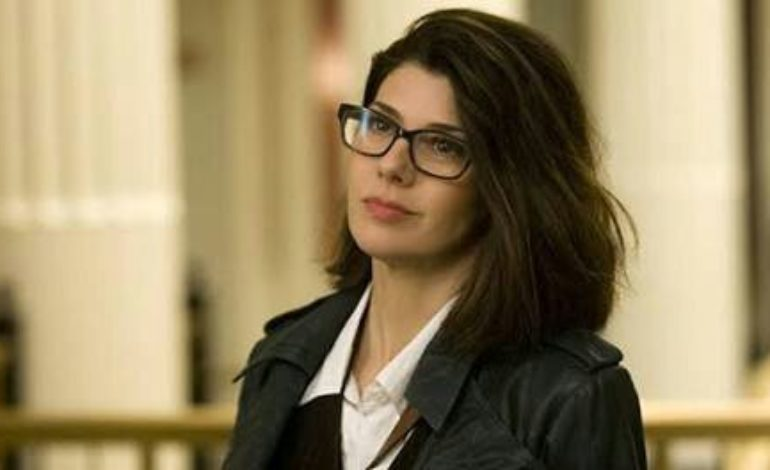 Marisa Tomei, Liev Schreiber and Alex Wolff Set to Star in 'Human Capital'