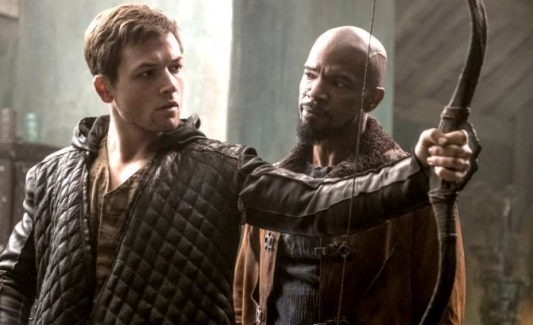 Movie Review – 'Robin Hood'