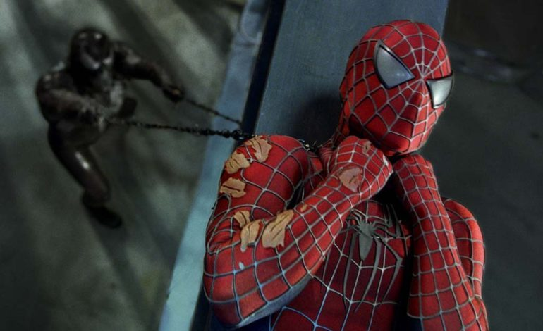 Sony Announces Two Mysterious Spider-Man Universe Movie Release Dates