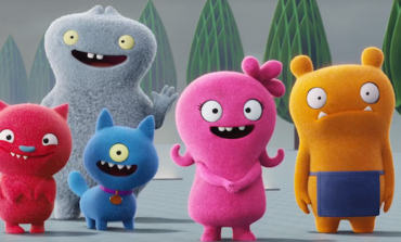 First Trailer for 'Uglydolls' Movie