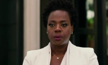Viola Davis To Star In 'The Fighting Shirley Chisholm'