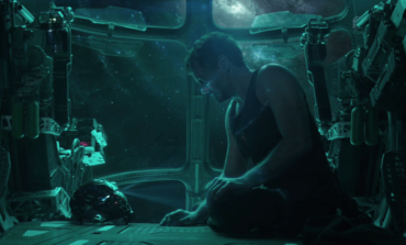 'Avengers: Endgame' IMAX Trailer Reveals Previously Unseen Details