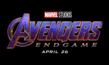 New 'Avengers: Endgame' Logo Revealed